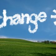 change for banking