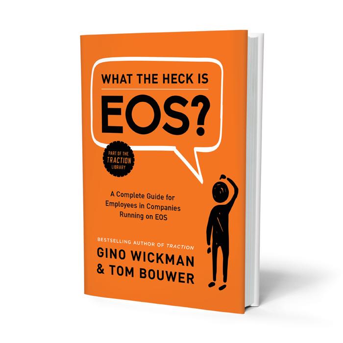 EOS Explained