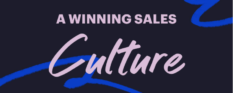 Sales Culture Tune-Up