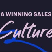 Sales Culture Tune-Up